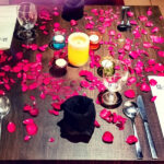 Glamourous Candlelight Dining 1