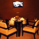 Private Dining with Movie Screening at Vivanta 2