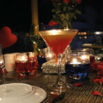 Romantic Dinner at the Rooftop 3