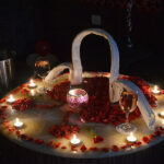 Exclusive Romantic Dining 2