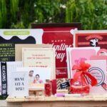 Valentine's Day Hamper 1