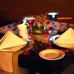 Private Dining with Movie Screening at Vivanta