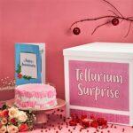Tellurium Anniversary Surprise 1