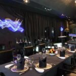 Cosmopolitan Dining at Frontier,The Ashok 2
