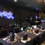 Cosmopolitan Dining at Frontier,The Ashok 2