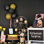 Ruthenium Anniversary Surprise Delivery 1