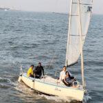 Adeventurous Yatch Sailing 7