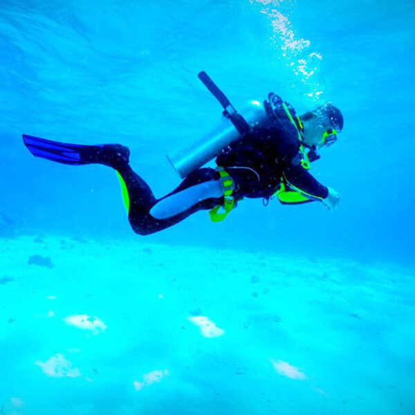 Scuba Diving In Tarkarli Coral Beach