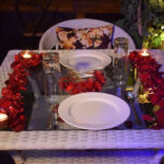Distinctive Romantic Dining 3