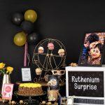 Ruthenium-Birthday-Surprise