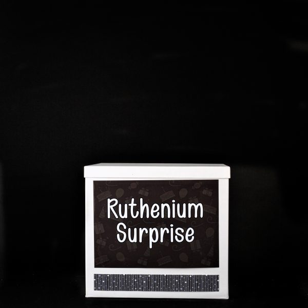 Ruthenium-birthday-surprise