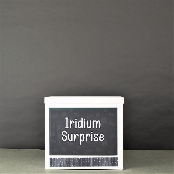 Iridium-birthday-surprise