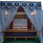 Classic Open Air Cabana 5