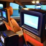 Drive in Style To TAJ 13