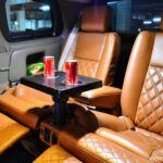 Drive in Style To TAJ