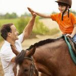Horse Riding Adventure in Vasant