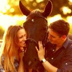 Horse Riding Adventure in Vasant 2