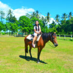 Horse back Riding Escapade