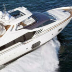 Luxurious Yatch Cruise (F&B Included) (1)