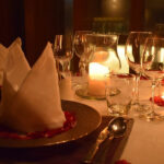 Luxury Private Dining at Kiyan- The Roseate