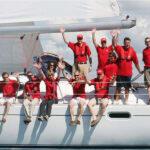 Luxury Sail Yatch Cruise (2)
