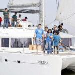 Luxury Sail Yatch Cruise  (3)