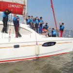 Luxury Sail Yatch Cruise(4)