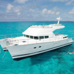 Party in a Private Yatch