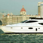 Party in a Private Yatch 2