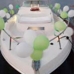 Party in a Private Yatch 5
