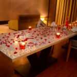 Private Dining at Courtyard by Marriot 2