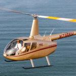 Private chopper Ride