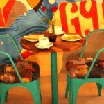 Romantic Date with Tea, Udyog Vihar 2