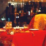Romantic Dinner Date at Paatra, Jaypee Siddharth