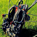 Thrilling Motorized Paragliding Experience 7