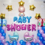 Vibrant Baby Shower Surprise 2