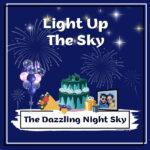 Dazzling Night Sky