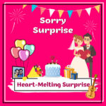 Heart-Melting Surprise