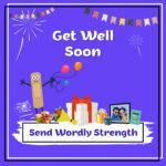 Send Wordly Strength