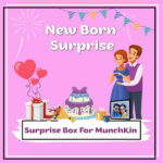 Surprise Box For MunchKin