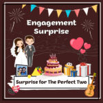 Surprise for The Perfect Two