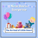 The Arrival of Little Heart