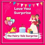 The Fairy-Tale Surprise