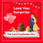 The Love Explosion Box
