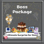 Ultimate Surprise for Boss