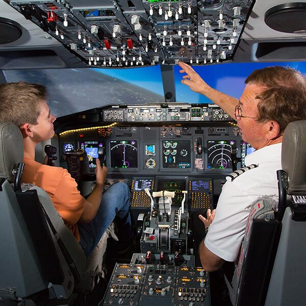 Become a Pilot for a Day
