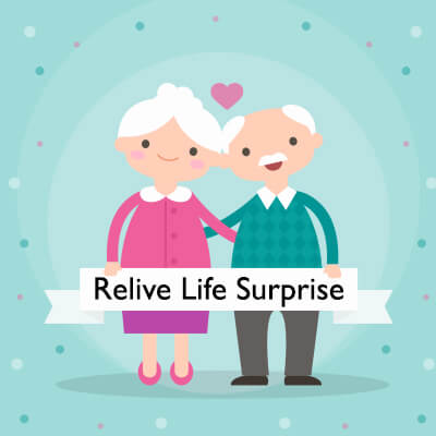 Retirement Surprise