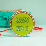 Lazy No.1 Friendship Band