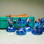 Handmade Chocolates for Brother