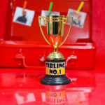 Best Sister Trophy